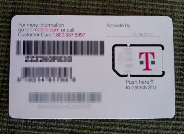 t mobile prepaid activation  website
